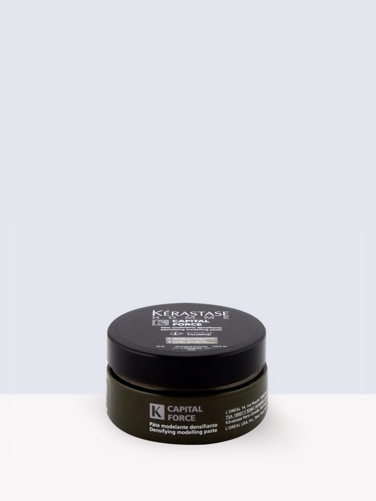 Kérastase Capital Force Densifying- Моделираща вакса за коса