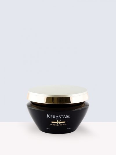 Kérastase Chronologiste La Creme de Regeneration 200ml / Подхранваща маска против накъсване