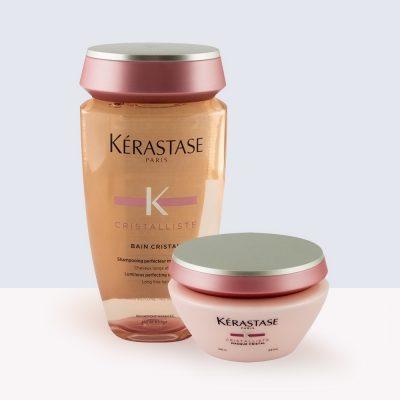 Kérastase Cristalliste - Серия за финна дълга коса