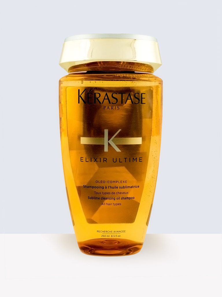 Kérastase Elixir Ultime  Oleo Bain- Шампоан за всеки тип коса