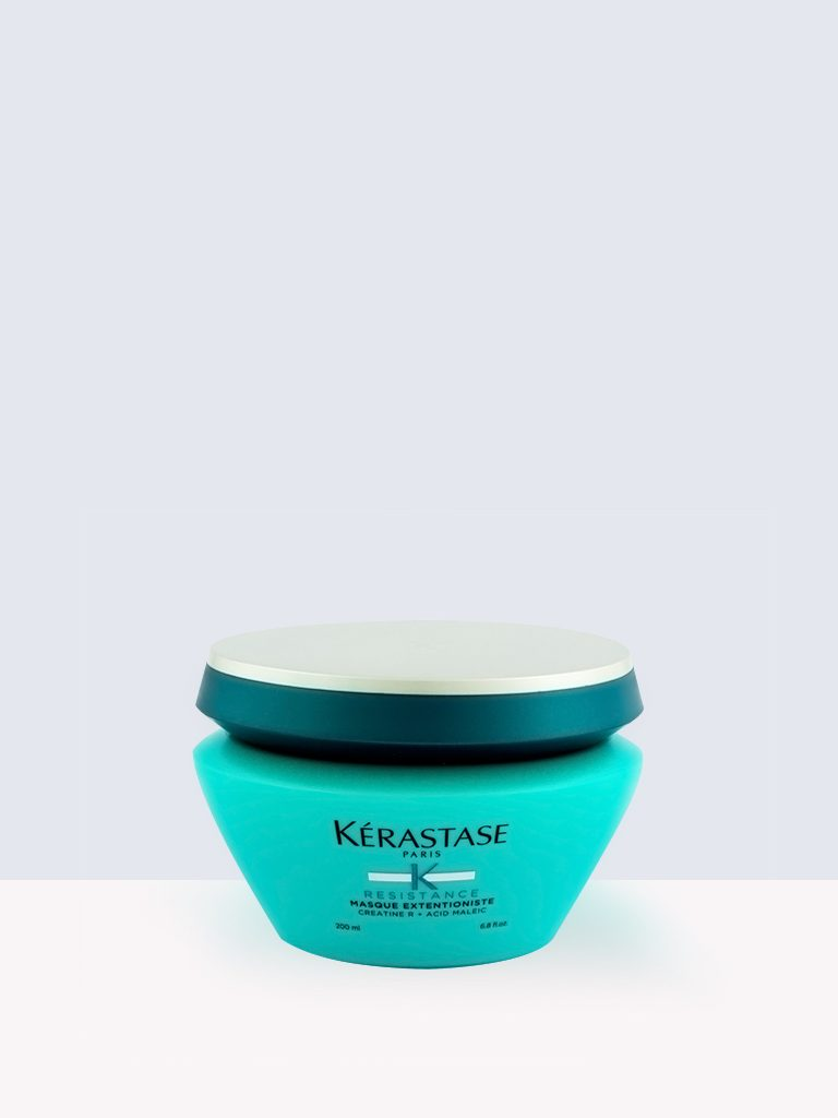 Kérastase Masque Extentioniste - Подхранваща маска за дълга и изтощена коса