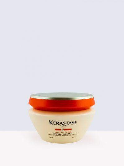Kérastase Nutritive Masque Magistral- Възстановяваща маска за суха и изтощена коса