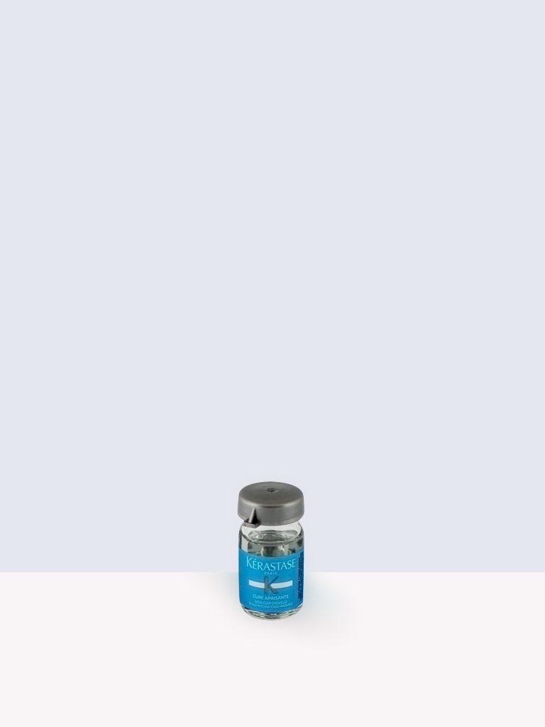 Kérastase Cure Apaisante Anti Inkonforts 12x6ml- Ампули за чувствителен скалп