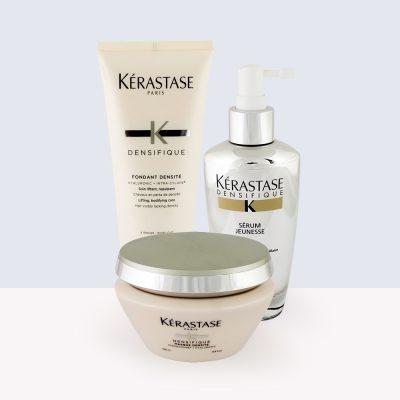 Kérastase Densifique - Серия против косопад и изтъняла коса