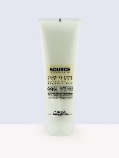 Source Essentielle Radiаnce Mask- Маска за блясък