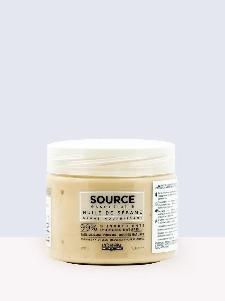Source Essentielle Nourishing Mask- Подхранваща маска