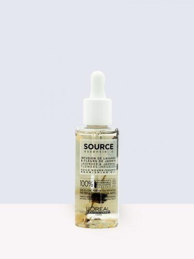 Source Essentielle Radiance Oil- Олио за блясък