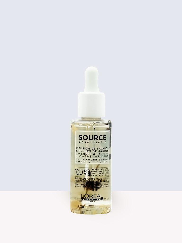 Source Essentielle Nourishing Oil- Подхранващо олио