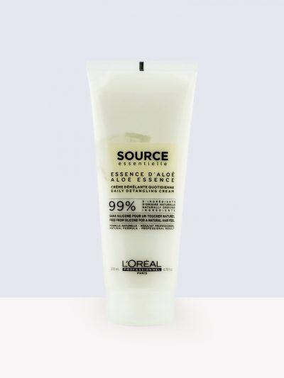 Source Еssentielle Daily Detangling Cream- Ежедневен крем за разплитане