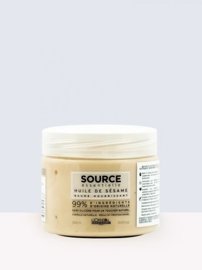 Source Essentielle Nourishing Mask- Подхранваща маска