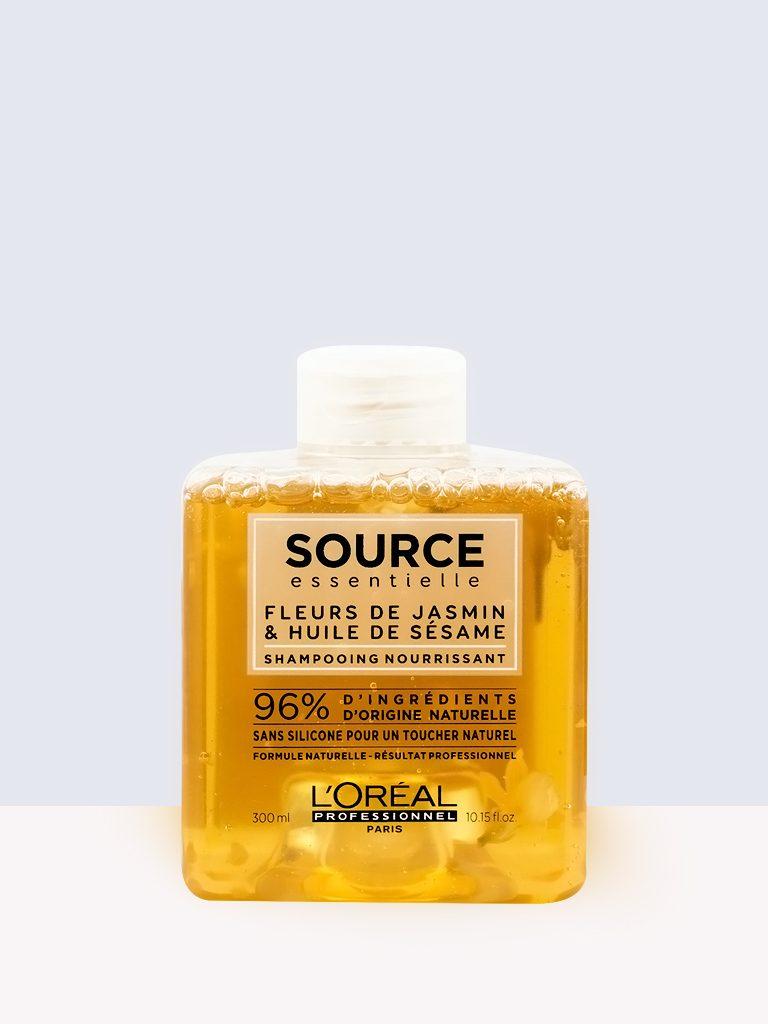Source Essentielle Nourishing Shampoo- Подхранващ шампоан