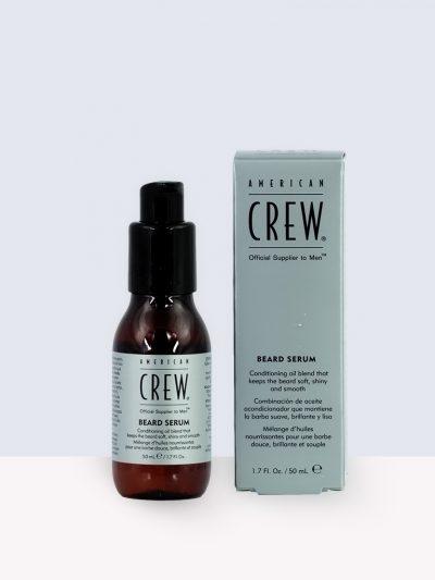 American Crew Beard Serum- Серум за оформяне на брада