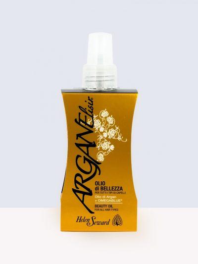 Helen Seward Argan oil- Разкрасяващо олио за всеки тип коса
