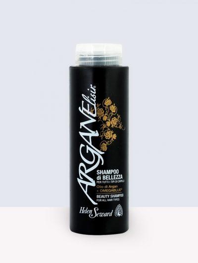 Helen Seward Argan Shampoo- Подхранващ шампоан за всеки тип коса