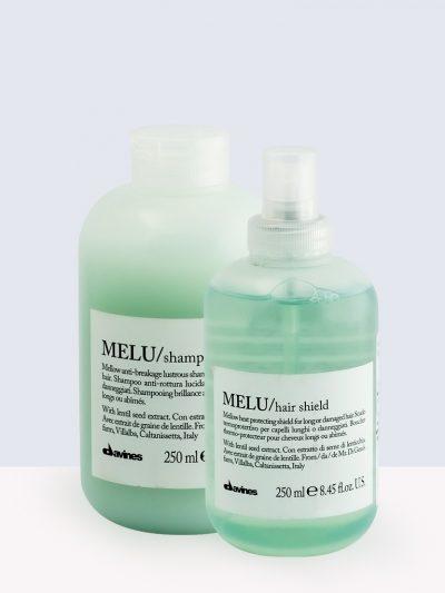 Essential Haircare/MELU - за дълга или увредена коса