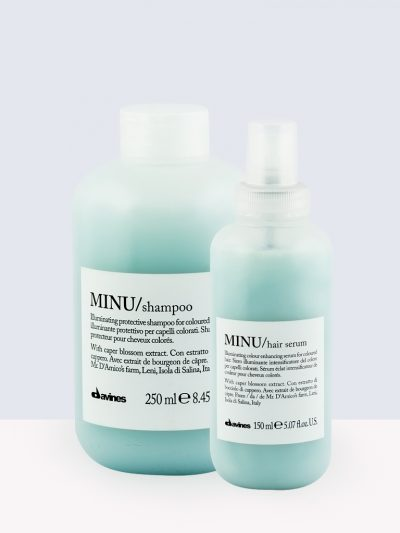 Essential Haircare/MINU - за боядисвана коса