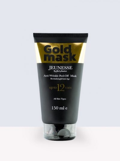 Anti- Wrinkle Peel-off Gold Mask- Маска против бръчки