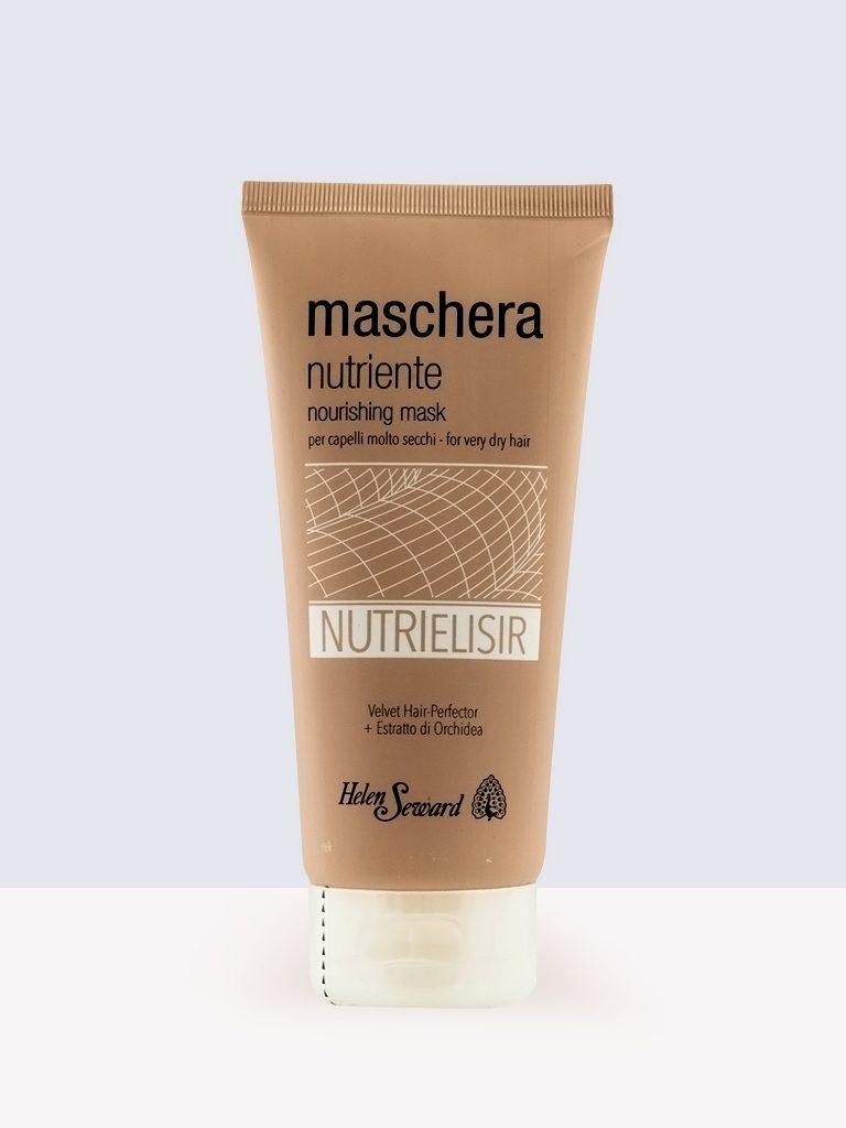 Helen Seward NUTRIELISIR NOURISHING MASK- Подхранваща маска за много суха коса