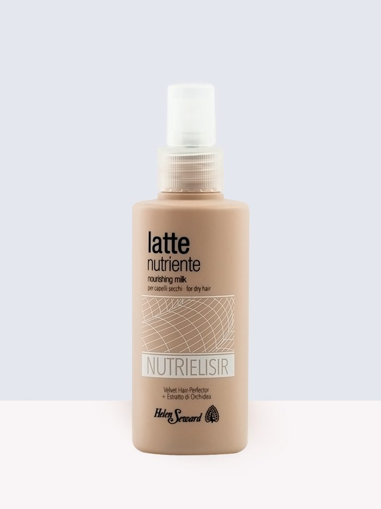 Helen Seward NUTRIELISIR NOURISHING MILK- Подхранващо мляко за суха коса