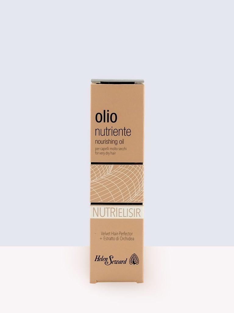 Helen Seward NUTRIELISIR NOURISHING OIL- Подхранващо олио за много суха коса