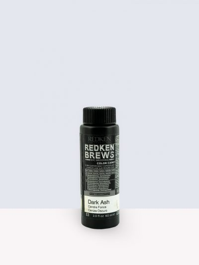 Redken Brews Barber Essential Color Camo- Боя за коса за мъже