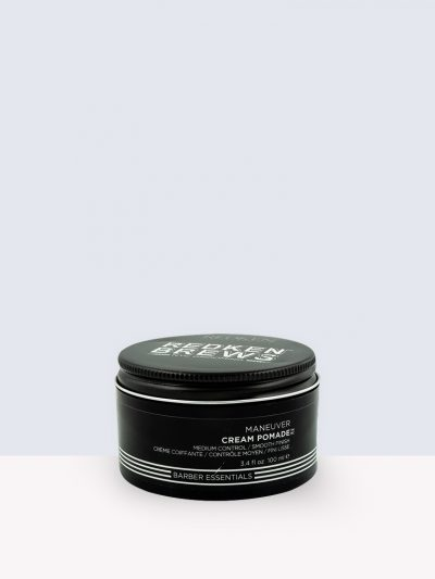 Redken Brews Barber Essential Cream Pomade- Крем за коса за мъже