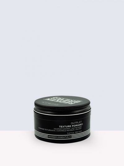 Redken Brews Barber Essential Texture Pomade- Текстуриращ крем