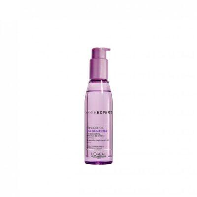 L'oreal Professionnel Serie Expert primrose-oil liss unlimited- Изглаждащо олио за коса