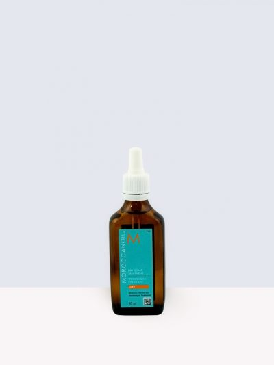 Moroccanoil Dry Scalp Treatment- Терапия за сух скалп
