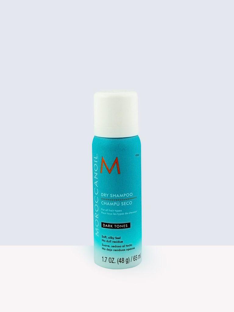 Moroccanoil Dry Shampoo Dark Tones- Сух шампоан за тъмни коси