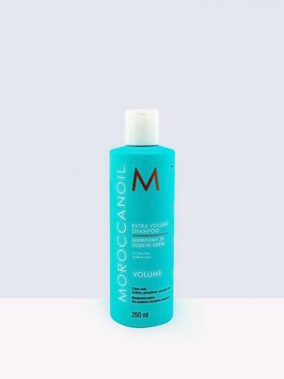 Moroccanoil Extra Volume Shampoo- Шампоан за обем