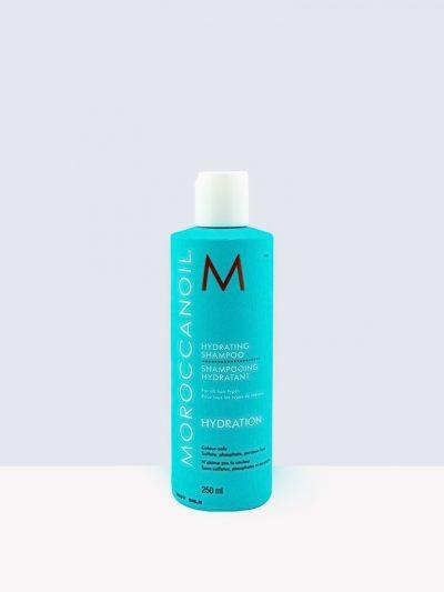 Moroccanoil Hydrating Shampoo- Хидратиращ шампоан