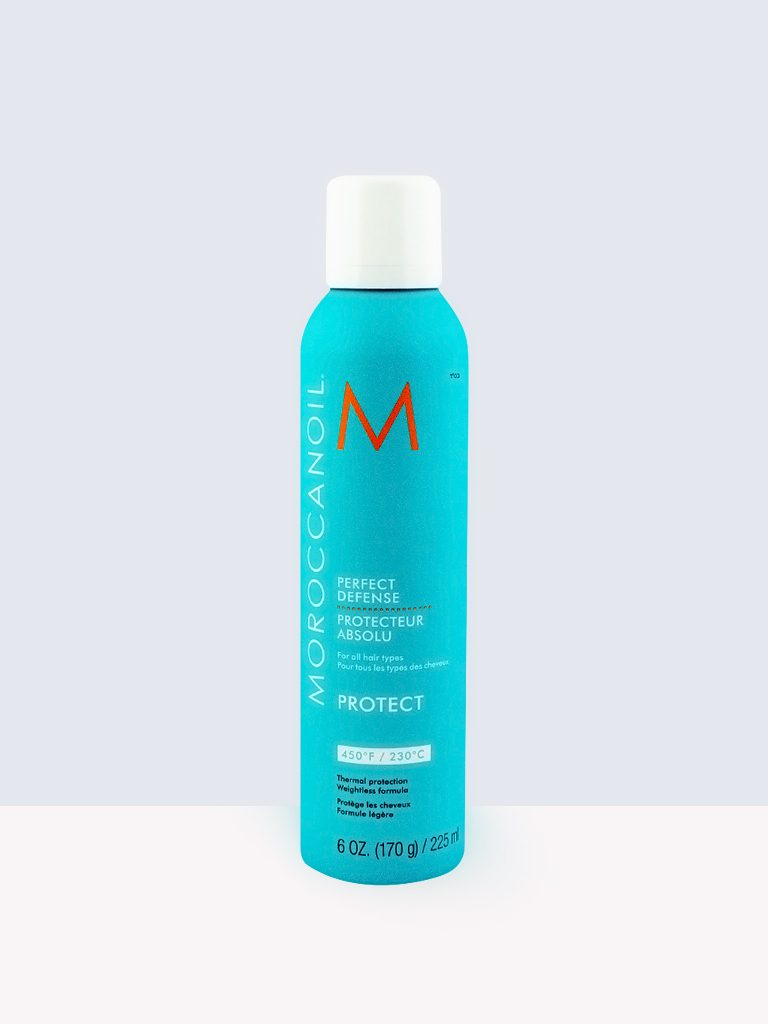 Moroccanoil Perfect Defense Protect- Термозащитен спрей