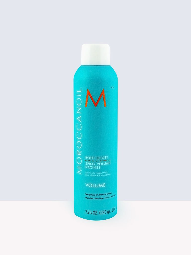 Moroccanoil Root Boost Volume Spray-  Спрей за обем