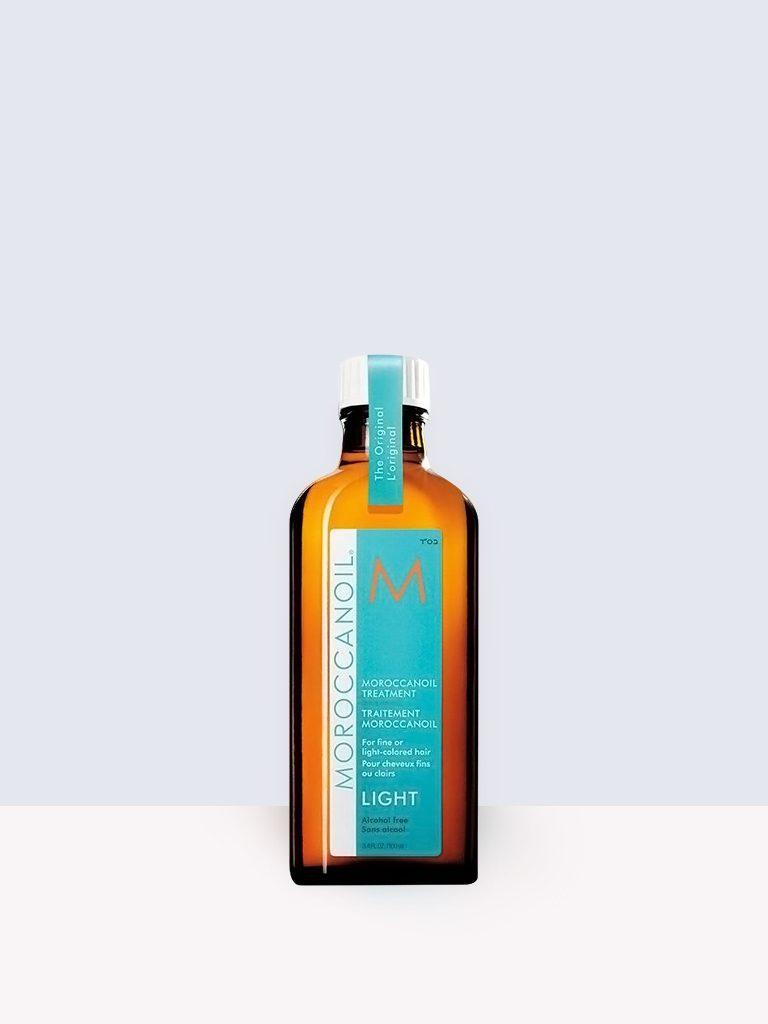 Moroccanoil Treatment Light- Терапия за фини и изсветлели коси