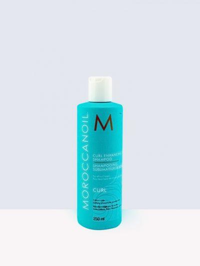 Morrocanoil Curl Enhancing Shampoo- Шампоан за къдрици