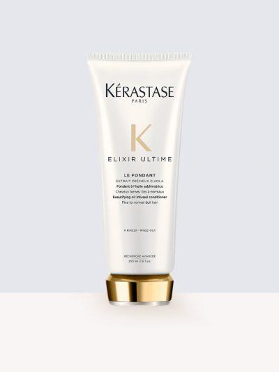 Kérastase Elixir Ultime Le Fondat 200ml-Подхранващ балсам за коса