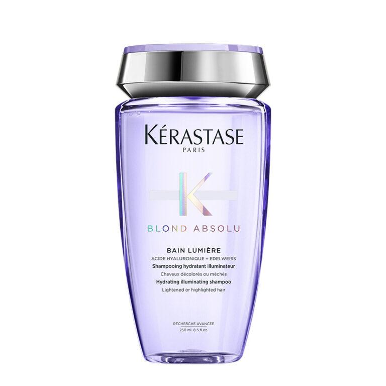 BLOND ABSOLU Bain Lumière Shampoo-Озаряваща вана 250мл