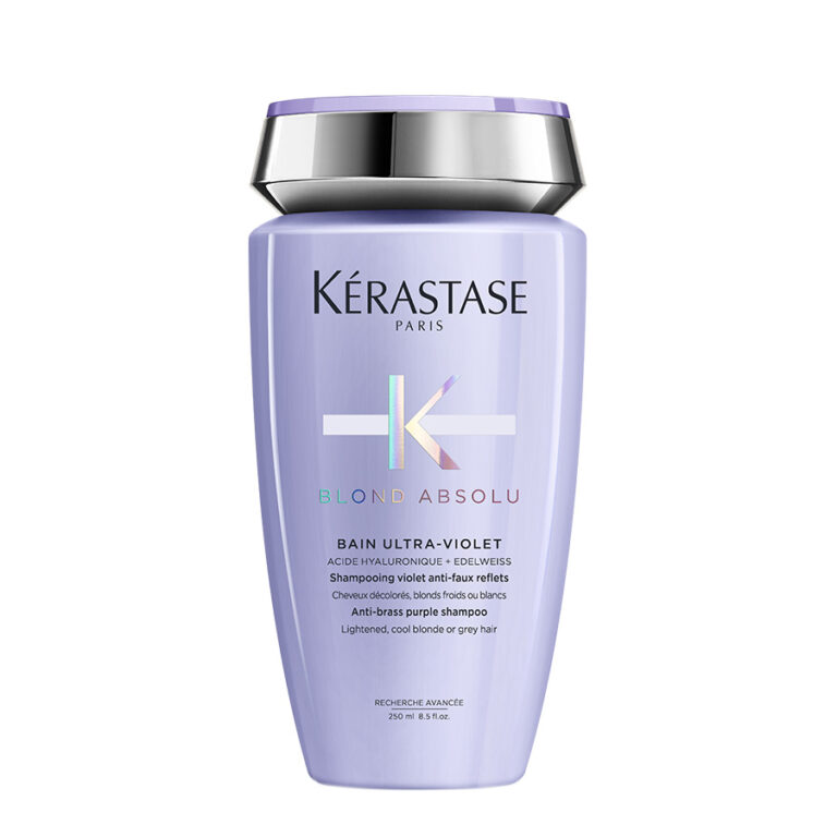 BLOND ABSOLU Bain Ultra-Violet Shampoo-Вана Ултра-виолет 250мл