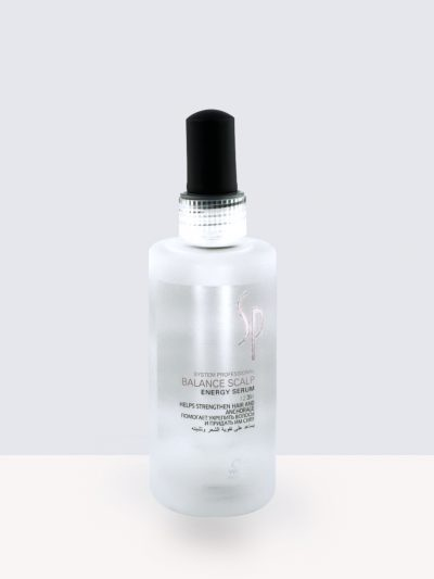 Wella SP Balance Scalp Energy Serum- Серум против косопад