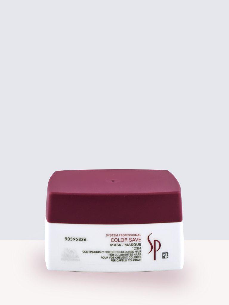 Wella SP Color Save Mask- Маска за защита на боядисана коса