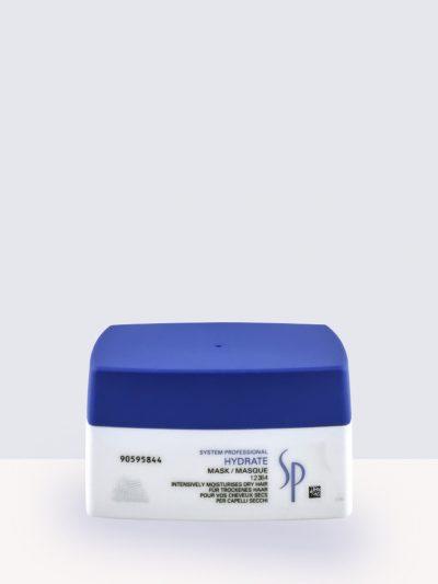 Wella SP Hydrate Mask-  Хидратираща маска за суха и изтощена коса