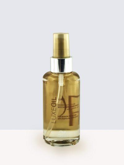Wella SP Luxe Oil Reconstructive Elixir- Възстановяващ и Реконструиращ Еликсир