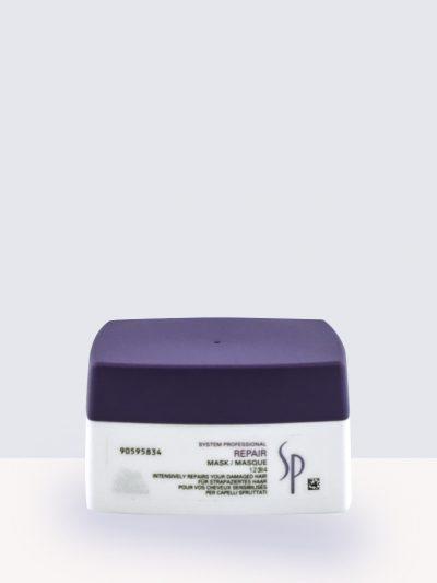 Wella SP Repair Mask- Маска за интензивно възстановяване на суха и увредена коса