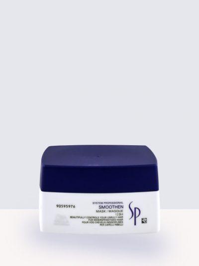 Wella SP Smoothen mask 200мл.-Изглаждаща маска за непокорна коса