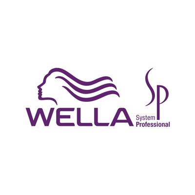 Wella SP е професионална марка за коса
