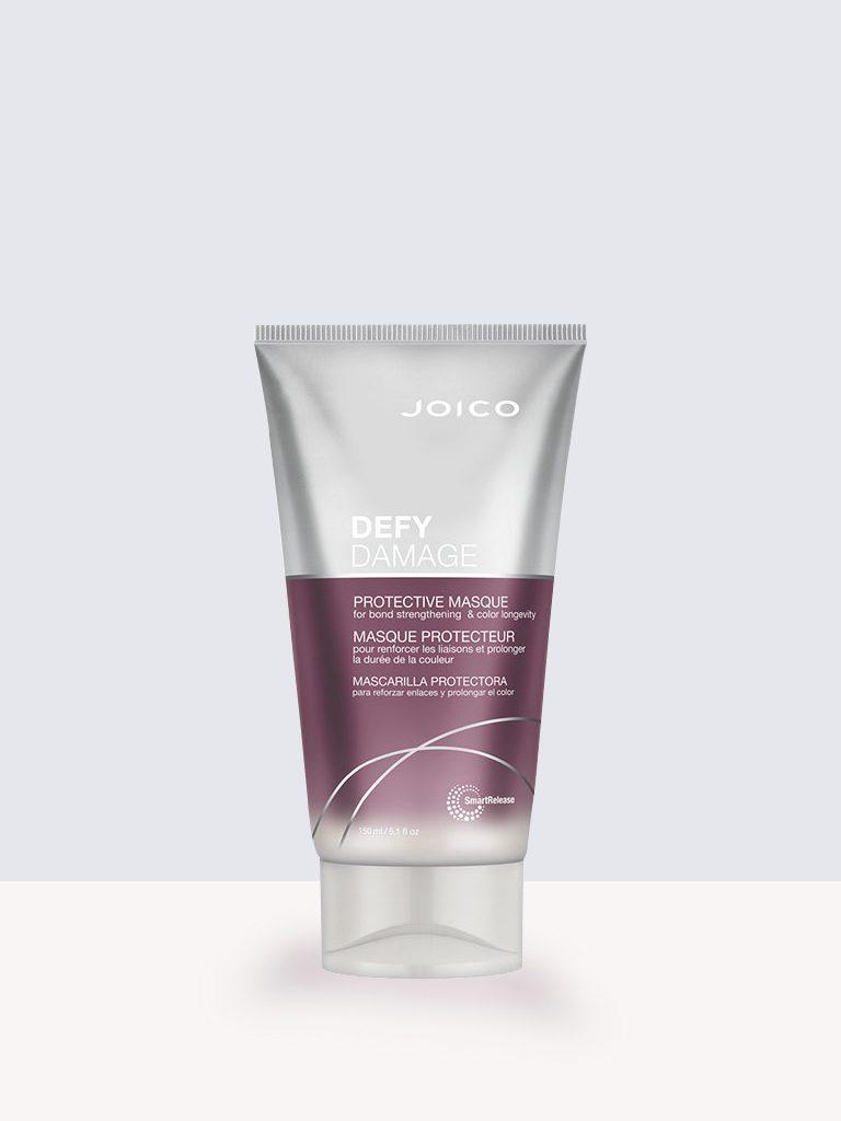 Joico-Defy Damage Protective Masque  150ml.- Подхранваща маска за всеки тип коса