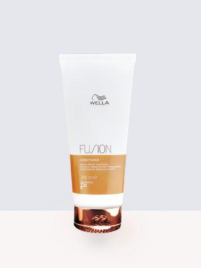 Wella Fusion Intense Repair Conditioner 200ml- Интензивен балсам за изтощена коса