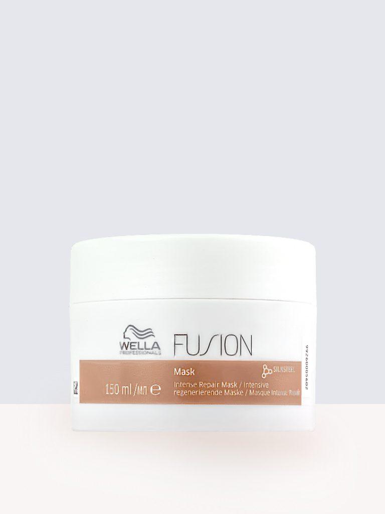 Wella Fusion Intense Repair Mask 150ml.- Интензивна Възстановяваща маска