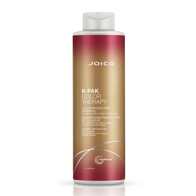 Joico K-PAK Color Therapy Shampoo- Шампоан за боядисана коса